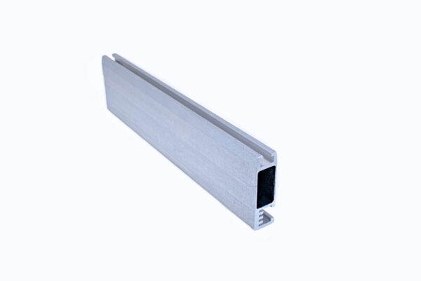 R-7 Residential Rail Pv Components