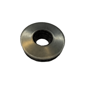 #10 Stainless Steel Bonded Washer