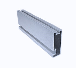 HDR-12 Heavy Duty Rail Pv Components