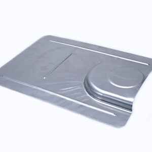 Aluminum Canopy Flashing For Paddle Feet