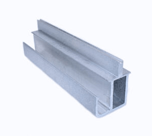 WTR-12 Wire Track Rail Pv Components